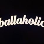 ballaholicロゴ